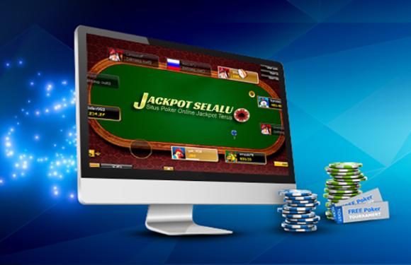 Gampang Menang dan Jadi Bandar dalam Permainan Poker Online